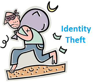 Things to know about Identity Theft